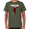 The Brains Men's T-Shirt