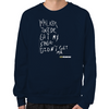 Walking Dead Carl's Shoe Sweatshirt