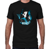 Lost Girl The Kenz Fitted T-Shirt