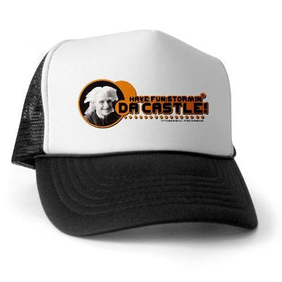 Miracle Max Trucker Hat