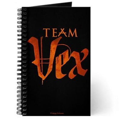 Team Vex Journal