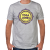 Yoga Jones Fitted T-Shirt