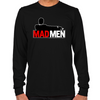 Mad Men Truth Lies Long Sleeve T-Shirt