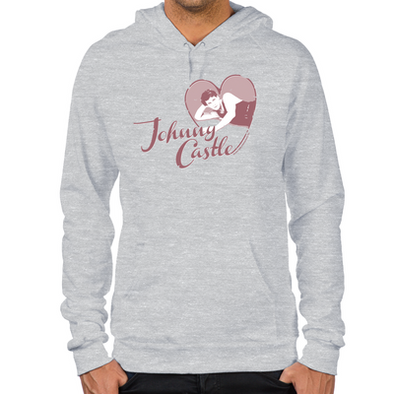 Love Johnny Castle Hoodie
