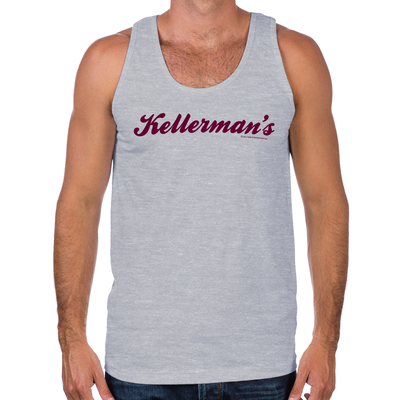 Dirty Dancing Kellerman's Men's Tank