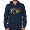 Lost Girl Team Dyson Men's Zip Hoodie