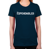 The Expendables Women's T-Shirt