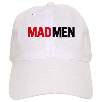 Mad Men Logo Hat