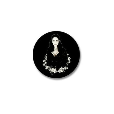 Lost Girl Bo Mini Button