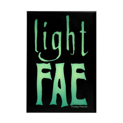 Light Fae Magnet