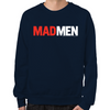 Mad Men Logo Sweatshirt