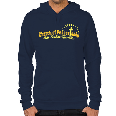 Church of Pennsatucky Hoodie