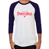 Lost Girl Team Doccubus Baseball T-Shirt
