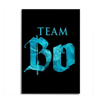 Lost Girl Team Bo Magnet