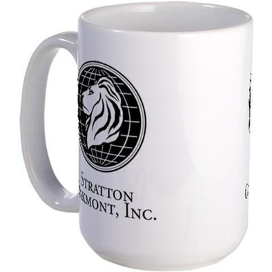 Stratton Oakmont Large Mug