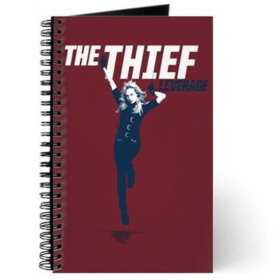 Thief Journal