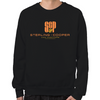 SCP Mad Men Logo Sweatshirt