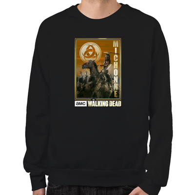 Michonne Zombie Slayer Sweatshirt