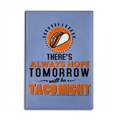 Taco Night Magnet