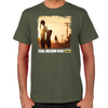 FTWD Pick Up Basketball Men's T-Shirt