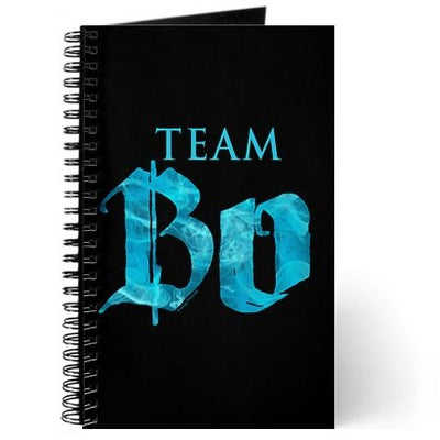 Lost Girl Team Bo Journal