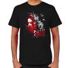 Saw Bear Trap Classic Men's T-Shirt