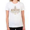 Mawidge Wedding Women's Fitted T-Shirt