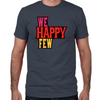 We Happy Few Men's Fitted T-Shirt