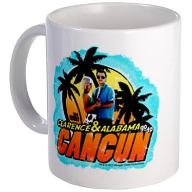 True Romance Cancun Mug