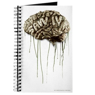 Saw Brain Journal