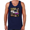 True Romance Movie Men's Tank