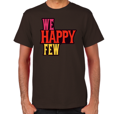 We Happy Few T-Shirt