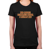 No More Rhymes Women's T-Shirt