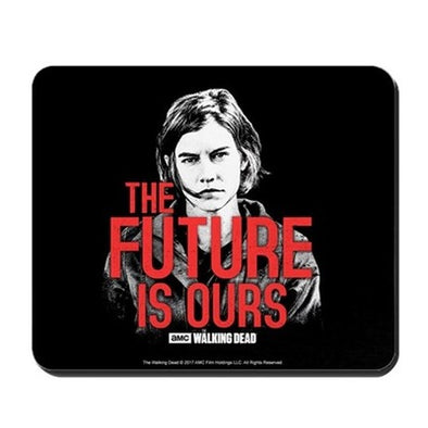 The Future is Ours Mousepad