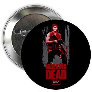 Daryl Dixon Crossbow Button