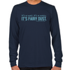Wolf of Wall Street Fairy Dust Long Sleeve T-Shirt