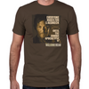 Daryl Dixon Redneck Fitted T-Shirt