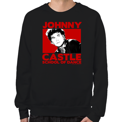 Dirty Dancing Johnny Castle Sweatshirt