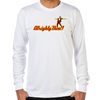 Ace Ventura Alrighty Then Long Sleeve T-Shirt