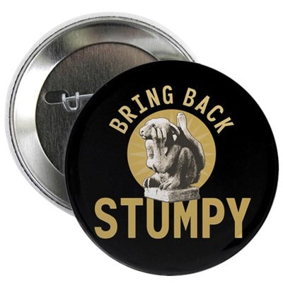 "Stumpy 2.25"" Button"