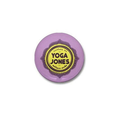 Yoga Jones Mini Button