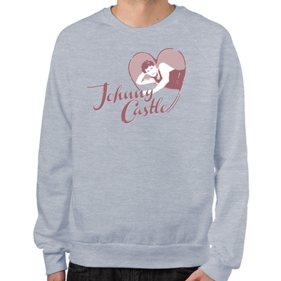 Love Johnny Castle Sweatshirt