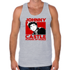 Dirty Dancing Johnny Castle Men's Tank