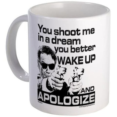 In A Dream Mug