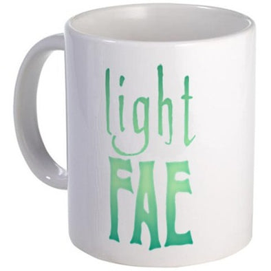 Light Fae Mug