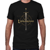 Excalibur Fitted T-Shirt