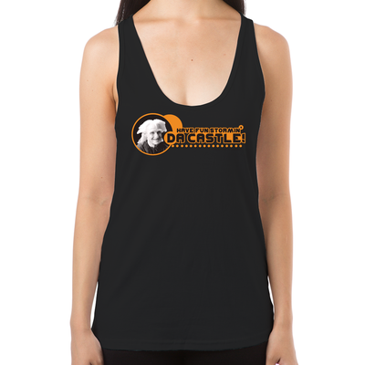 Miracle Max Women's Racerback Tank