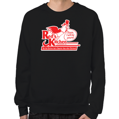 Red's Kitchen Sweatshirt