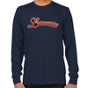 Ace Ventura Loohooserrhher Long Sleeve T-Shirt