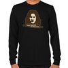 Inigo Montoya Knows Something Long Sleeve T-Shirt